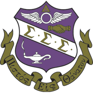 Sigma Sigma Sigma North American collegiate sorority