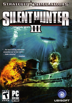 Silent Hunter III Coverart.png