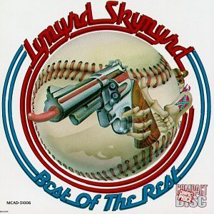 <i>Best of the Rest</i> 1990 compilation album by Lynyrd Skynyrd