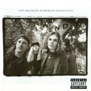 <i>Rotten Apples</i> 2001 compilation album by The Smashing Pumpkins