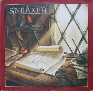 <i>Sneaker</i> (album) 1981 studio album by Sneaker