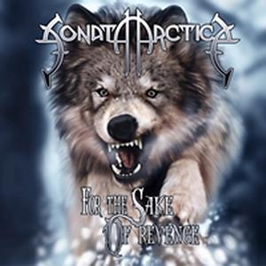 <i>For the Sake of Revenge</i> 2006 live album by Sonata Arctica