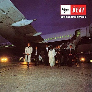 <i>Special Beat Service</i> 1982 studio album by the Beat