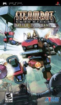 Steambot Chronicles Battle Tournament Box Art.JPG