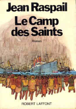 Image result for The Camp of the Saints