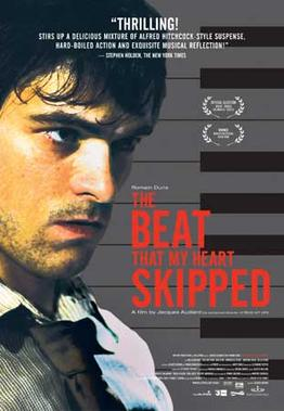 Picture of a movie: The Beat That My Heart Skipped