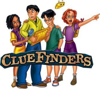 ClueFinders 5TH Grade Adventures BRAND NEW CD-ROM  Secret living volcano.