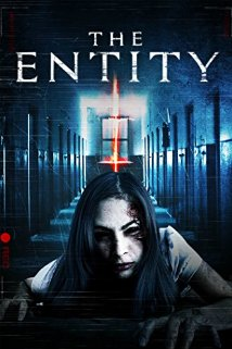the entity 2015 film wikipedia