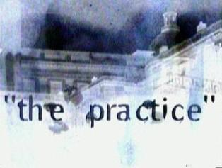 <i>The Practice</i> Television series