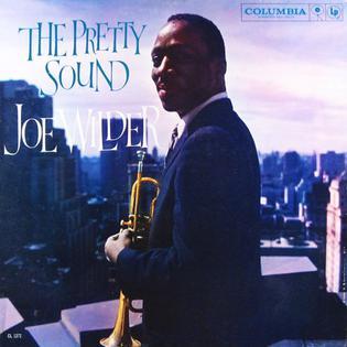 <i>The Pretty Sound</i> 1959 studio album by Joe Wilder