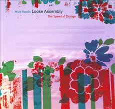 <i>The Speed of Change</i> 2008 studio album by Mike Reed