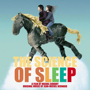 The Science of Sleep (soundtrack)