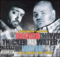 Thicker Than Water Soundtrack Amor 14