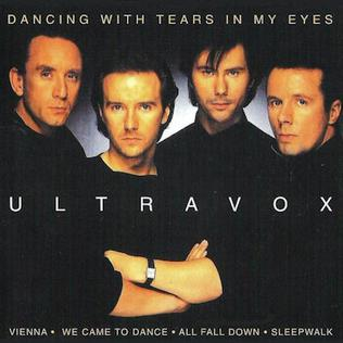 ultravox vienna single cover Ultravox cover songs all ultravox songs the ultravox song vienna was covered by clawfinger on the album a whole lot of nothing see it on.