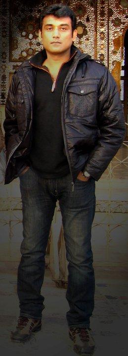 Usman Warsi