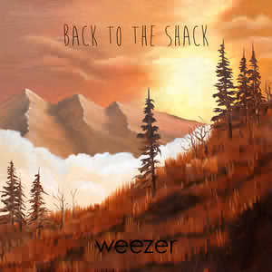 Weezer — Back to the Shack (studio acapella)