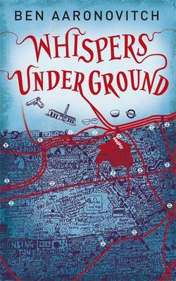 Picture of a book: Whispers Underground
