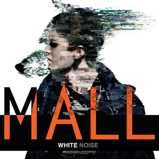 White Noise (Linkin Park song) 2014 song performed by Chester Bennington