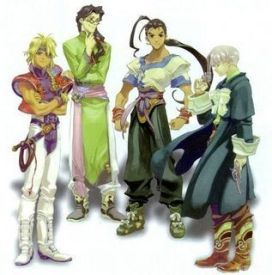 characters of xenogears wikipedia