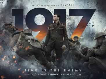 1917 (2019 film) - Wikipedia