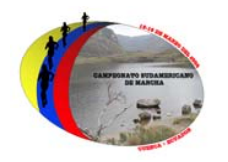 2008 South American Race Walking Championships