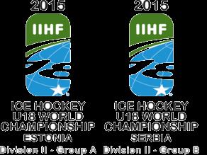 2015 IIHF World U18 Championship Division II