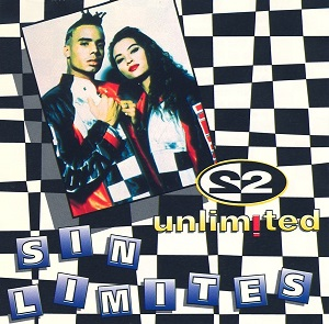 <i>Sin Limites</i> album by 2 Unlimited