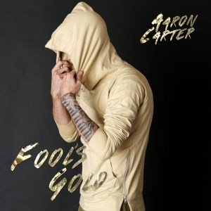 Aaron Carter — Fool's Gold (studio acapella)
