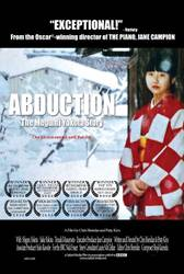 Abduction: The Megumi Yokota Story AbductionCover