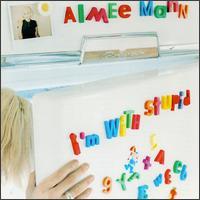 <i>Im with Stupid</i> (album) 1995 studio album by Aimee Mann