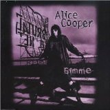 Gimme (Alice Cooper song) 2000 single by Alice Cooper