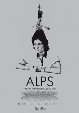 Picture of a movie: Alps