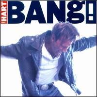 <i>Bang!</i> (Corey Hart album) 1990 studio album by Corey Hart