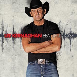 <i>Beautiful Noise</i> (Lee Kernaghan album) 2012 studio album by Lee Kernaghan