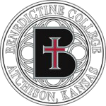 Benedictine College seal.png