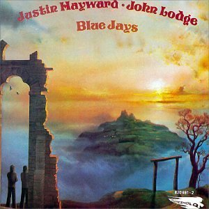 <i>Blue Jays</i> (album) 1975 studio album by Justin Hayward and John Lodge