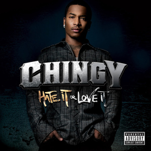 chingy hate it or love it cd cover