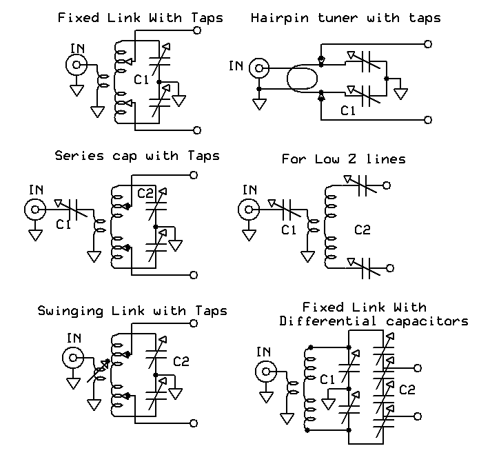 File Circuit Diagram For Six Types Of Balanced Line