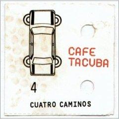 <i>Cuatro Caminos</i> (album) 2003 studio album by Café Tacuba