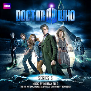 Doctor Who Serie
