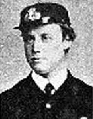 Duncan Gordon Boyes Recipient of the Victoria Cross