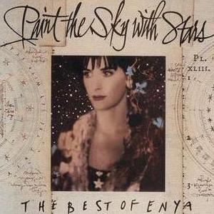 <i>Paint the Sky with Stars</i> 1997 greatest hits album by Enya