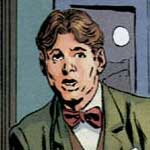 Foggy Nelson fictional character in the Marvel Comics Universe