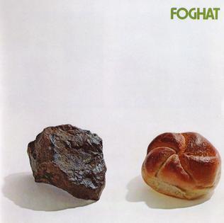 <i>Foghat</i> (1973 album) 1973 studio album by Foghat