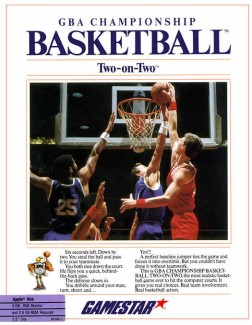 GBA Championship Basketball Two-on-Two cover.jpg
