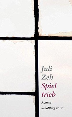 novel by the German writer Juli Zeh