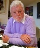 Gordon Thomas (author) British author