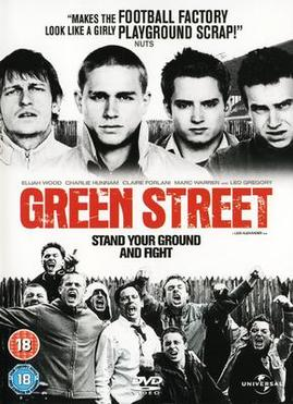 Picture of a movie: Green Street