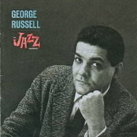 <i>The Jazz Workshop</i> 1957 studio album by George Russell