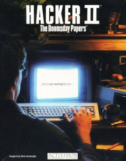 Hacker II: The Doomsday Papers - Wikipedia